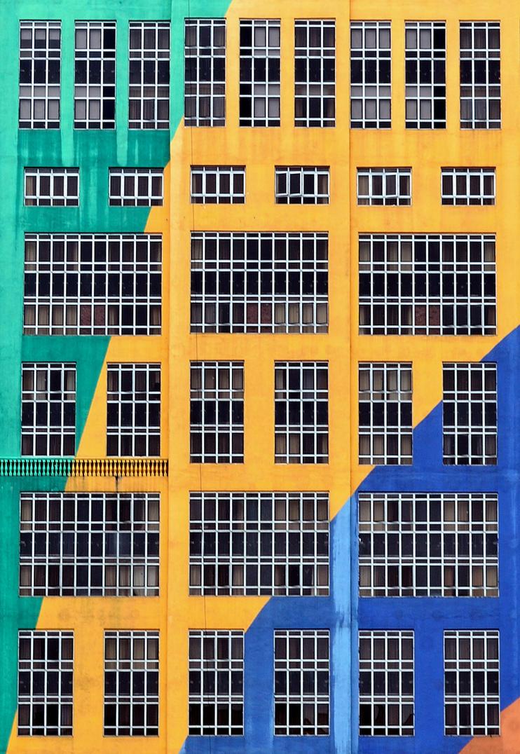 Windows by P-a-i-k-e-a