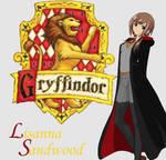 HP Oc :  Lisanna Sandwood
