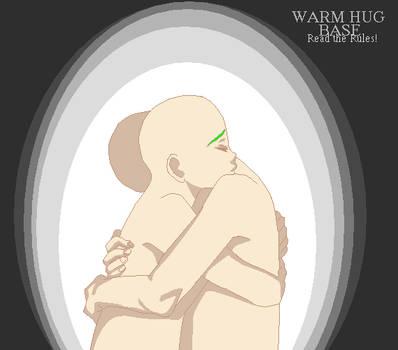 Warm Hug BASE by SAKU02