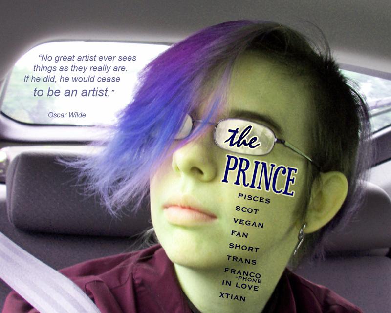 princefala's Profile Picture
