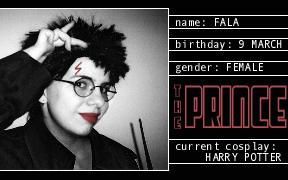 Lookitme, I'm Harry Potter by princefala