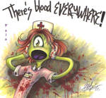 Nurse Wendy