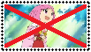 Anti justicesquad Stamp by PinkYazFlyChan