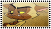 Chester The Cat Stamp by PinkYazFlyChan
