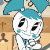 MLAATR - Jenny emote 2 by YazFlyChan247