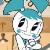 MLAATR - Jenny emote 2 by PinkYazFlyChan