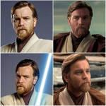 CT - Obi Wan Kenobi