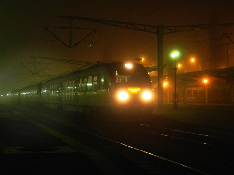 Siemens Desiro by ranger2011