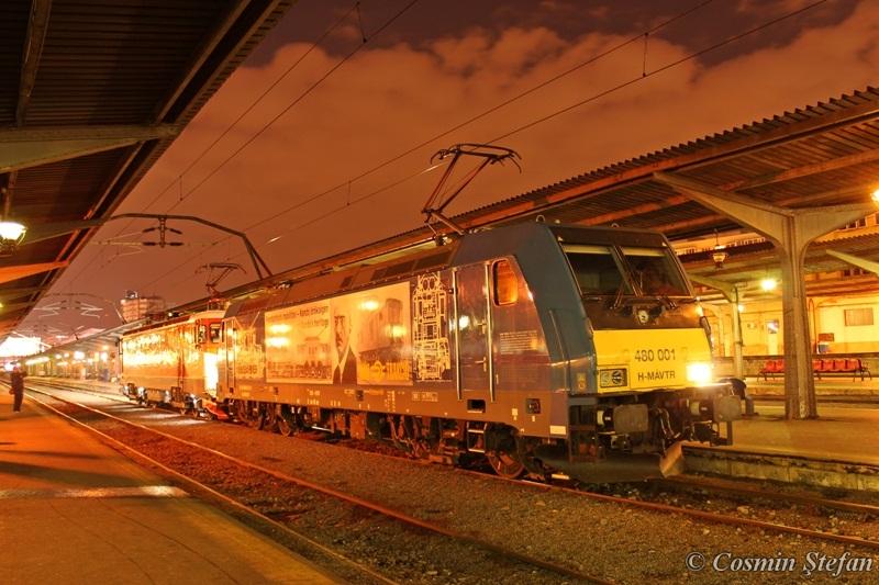 Traxx 001 by ranger2011