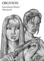 Oblivion: Whodunit? by DeepWoodian