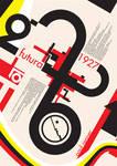 Futura Paul Renner 1927