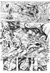 New Exiles Issue 13 page 8 by airold