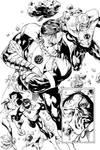 Green Lantern 63 pag10