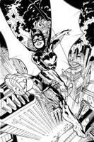 batgirl1 by airold