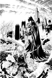 BatmanRobin0102 by airold