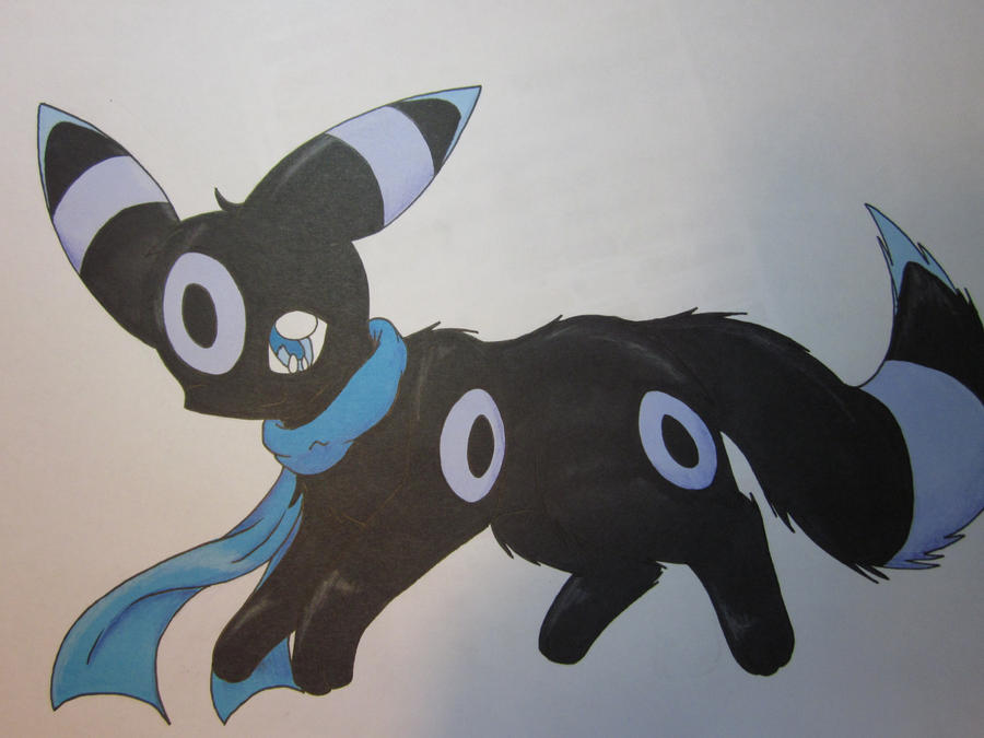 Star The Umbreon by CuteFlare on DeviantArt