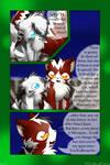 Path of Stars: prologue page 9