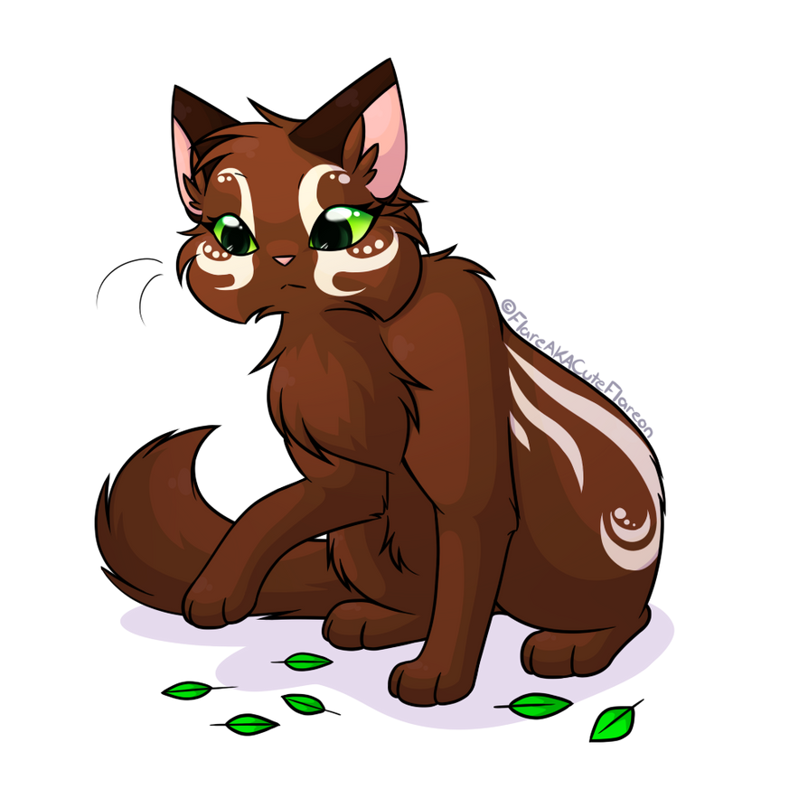 TsC - Leaf point tracker by FlareAKACuteFlareon