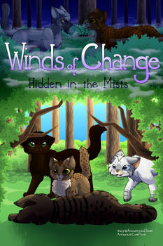 Winds of Change - Cover