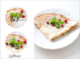 pancakes by simxa