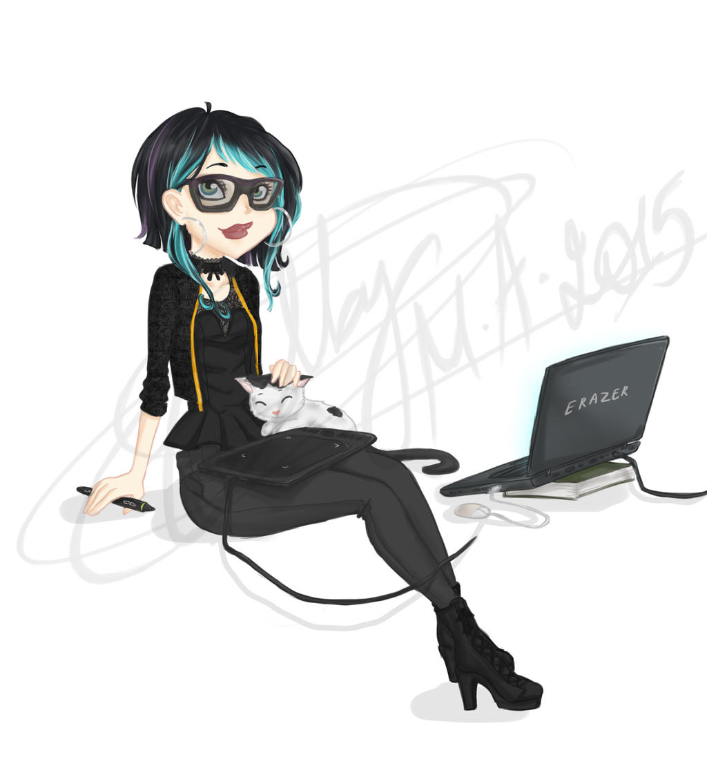 Elby-manga-addicted's Profile Picture