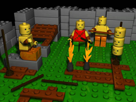 Lego :D