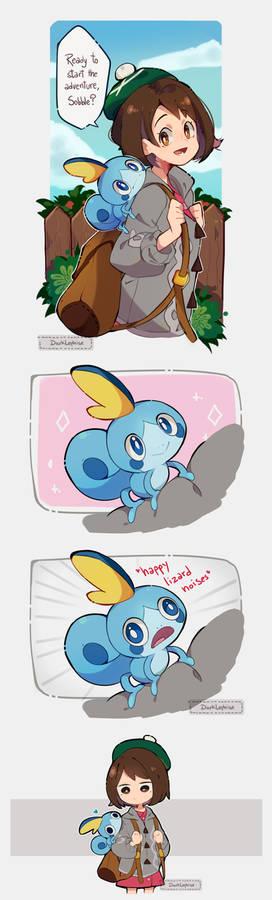 Pokemon - More than ready