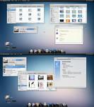 My Ubuntu 10.04 LTS Lucid Lynx