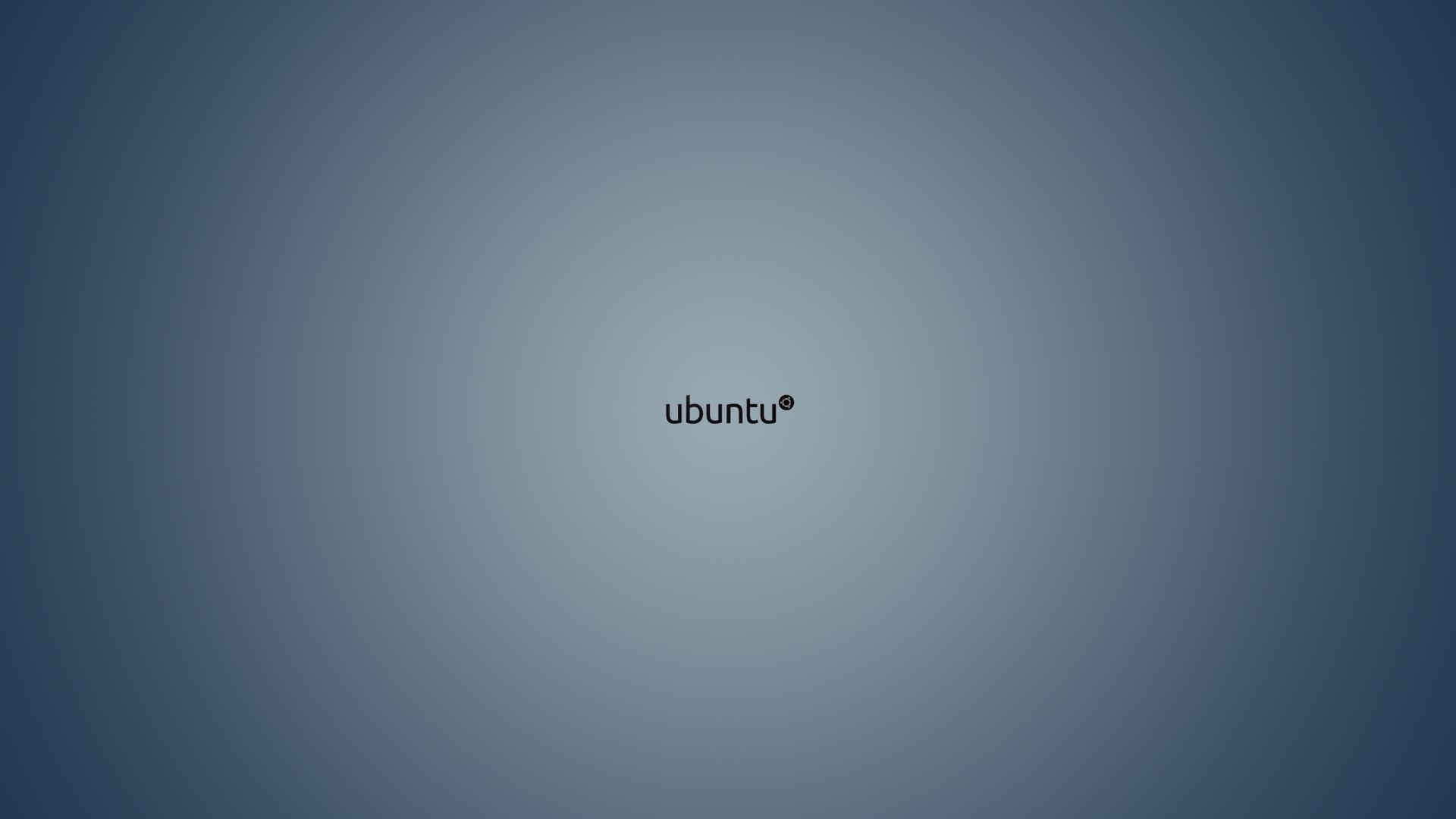 Ubuntu Simple Gradients by leonardomdq