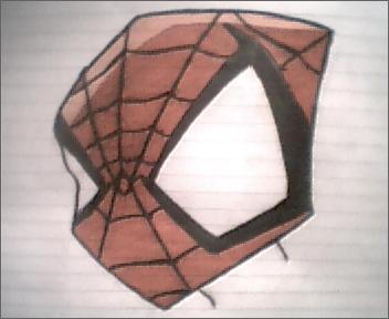 spider man by Devine-Devil