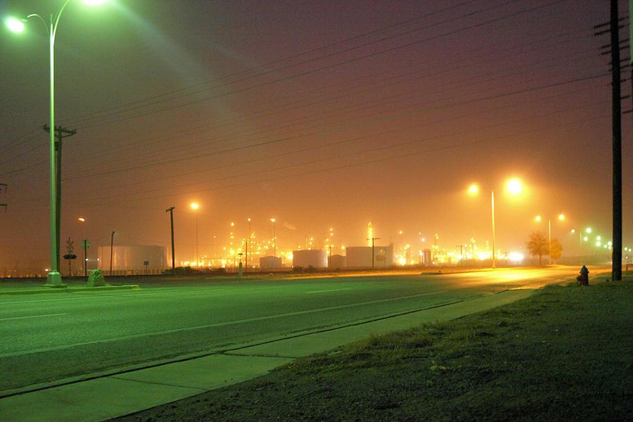 Artesia Dust Storm 1 by jensaarai