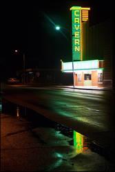Carlsbad Night - 04 by jensaarai