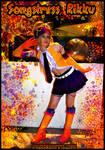 Songstress Rikku Re-make