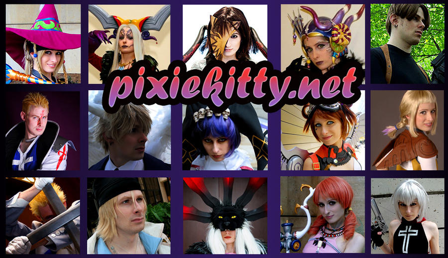 pixiekitty's Profile Picture