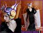 Sorceress Edea Otakon 2011