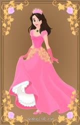 Princess Nina Miranda Guillen