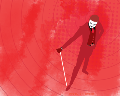 Daredevil - Attorney at Law by Symson