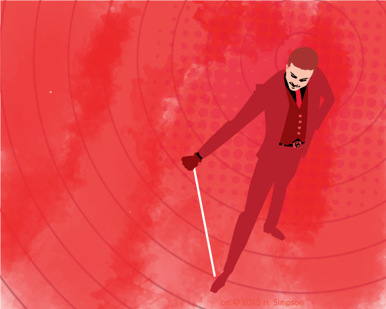 Daredevil: Attorney At Law revised by Symson