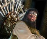 AGOT LCG: Robert Baratheon