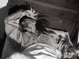 Blasphemous dreams sketch