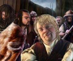 AGOT: Tyrion's Enforcers by Thaldir
