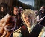 AGOT: Tyrion's Enforcers