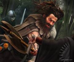 AGOT: Shagga son of Dolf