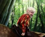 AGOT: Tyrion Lannister