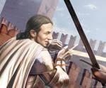 AGOT: Ser Gerold Hightower