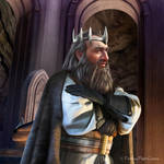 Lord of the Rings: Dain Ironfoot