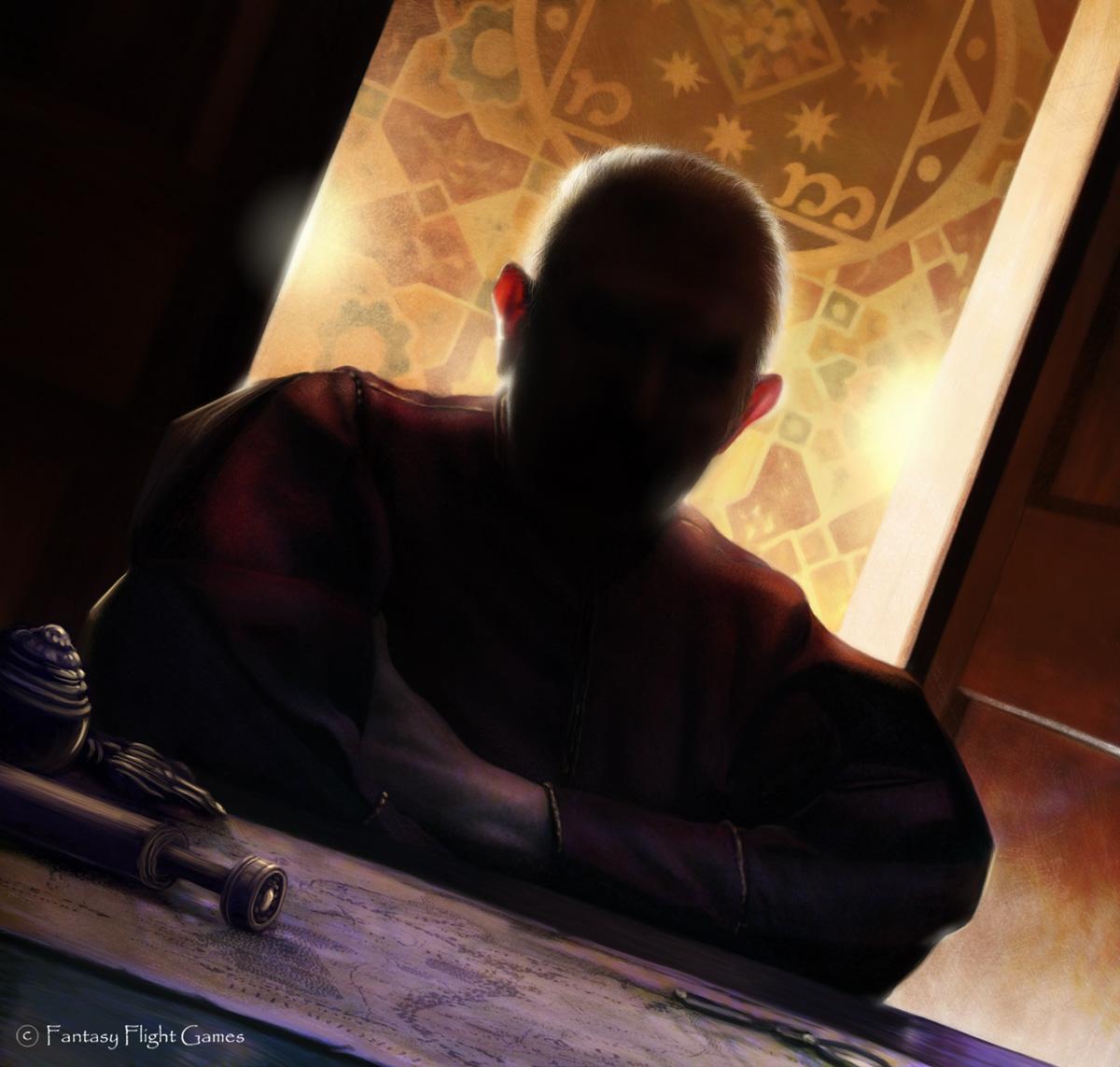 LotR: The Hand of Castamir by Thaldir