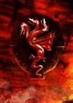 Targaryen Housecard