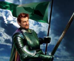 AGOT:Ser Guyard Morrigen by Thaldir