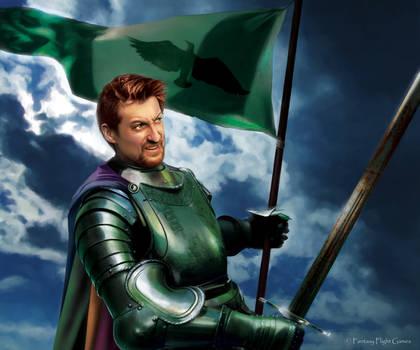 AGOT:Ser Guyard Morrigen